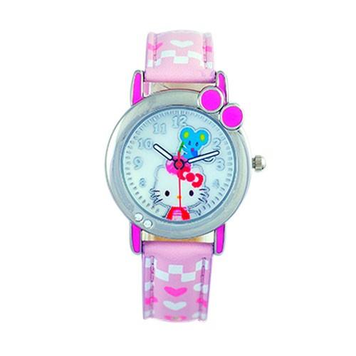 Hello Kitty Jam Tangan - HKFR1343-01C