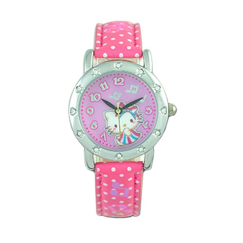 Hello Kitty Jam Tangan - HKFR1344-01C