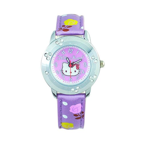 Hello Kitty Jam Tangan - HKFR1345-01B