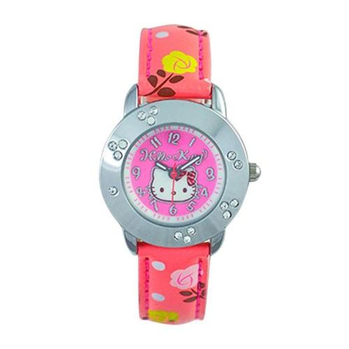 Hello Kitty Jam Tangan - HKFR1345-01C