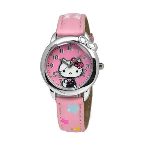 Hello Kitty Jam Tangan - HKFR1363-01A