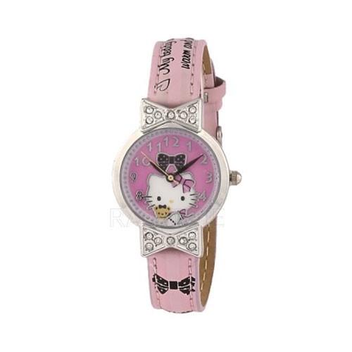 Hello Kitty Jam Tangan - HKFR1364-01A