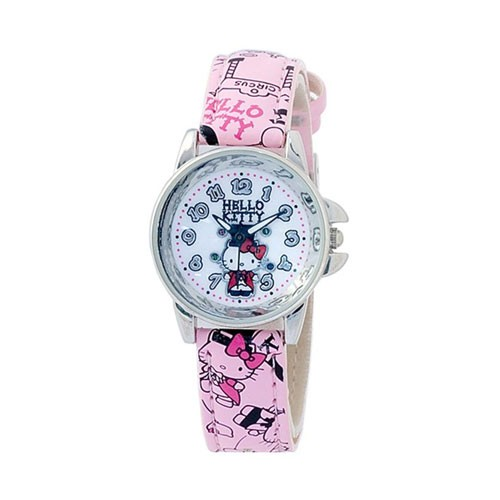 Hello Kitty Jam Tangan - HKFR175-05A