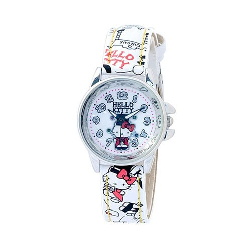 Hello Kitty Jam Tangan - HKFR175-05B