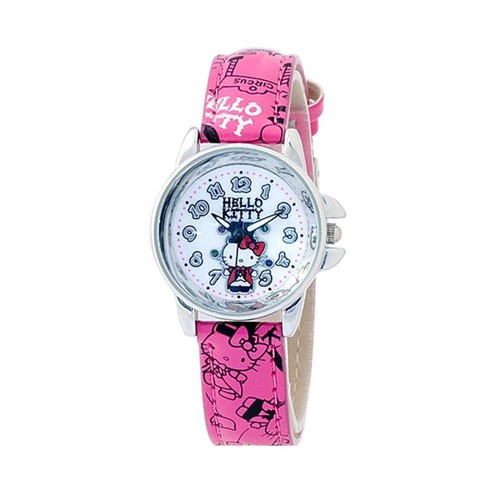 Hello Kitty Jam Tangan - HKFR175-05C
