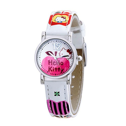 Hello Kitty Jam Tangan - HKFR190-05C