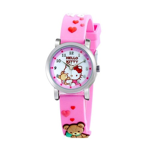 Hello Kitty Jam Tangan - HKFR240-02A