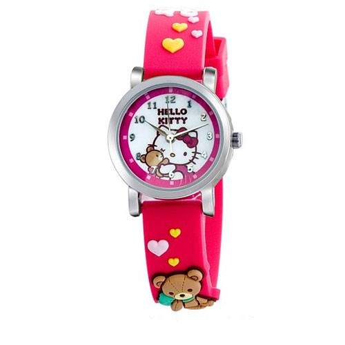 Hello Kitty Jam Tangan - HKFR240-02B