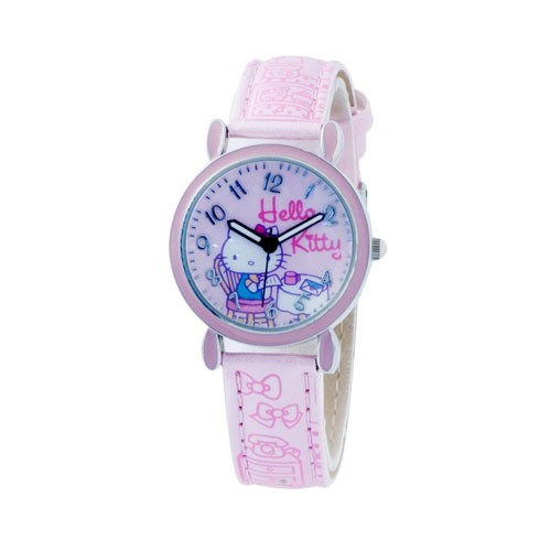 Hello Kitty Jam Tangan - HKFR541-05A
