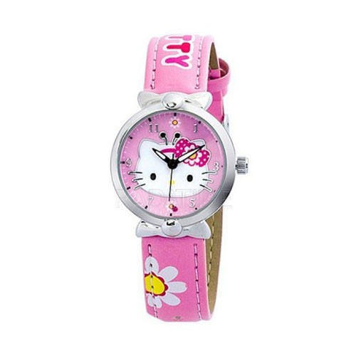 Hello Kitty Jam Tangan - HKFR747-03C