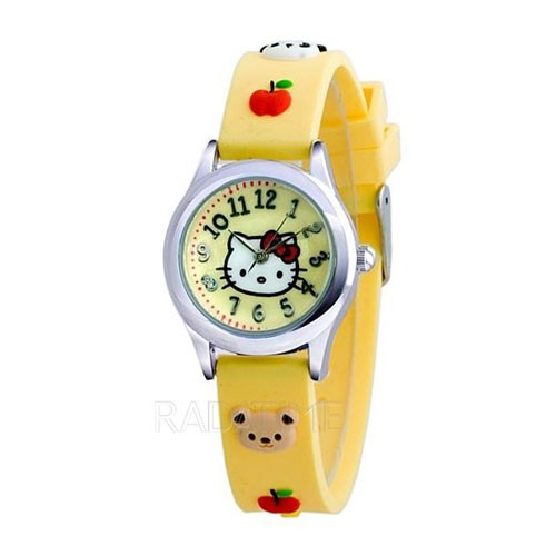 Hello Kitty Jam Tangan - HKFR927-10A