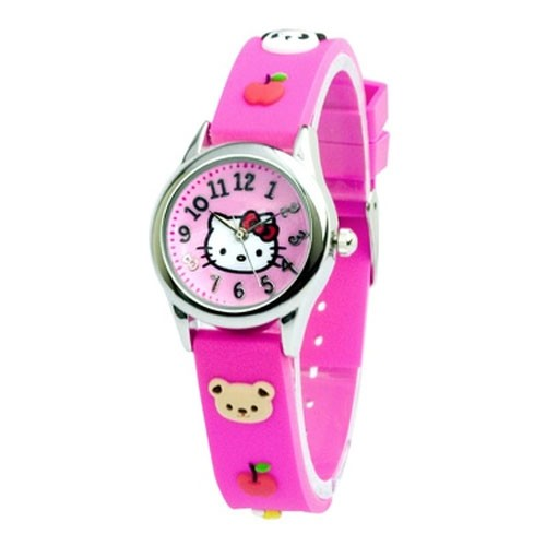 Hello Kitty Jam Tangan - HKFR927-10C