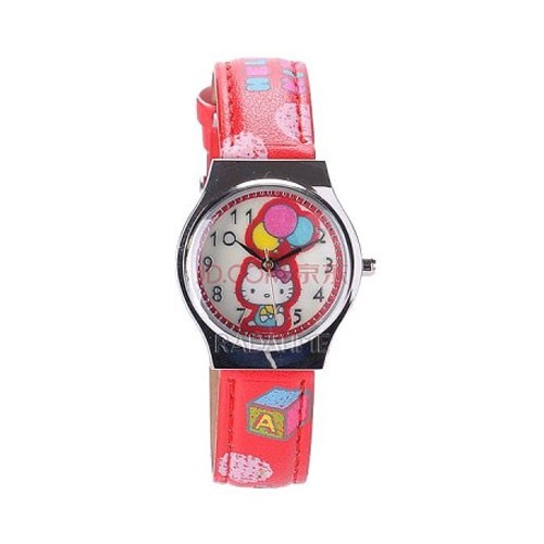 Hello Kitty Jam Tangan - HKFR987-04B