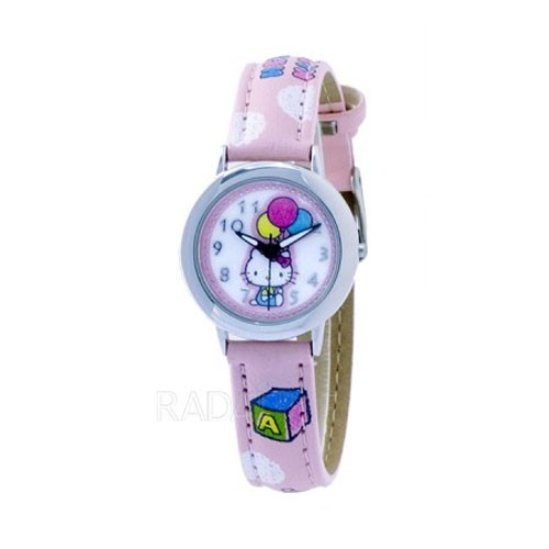 Hello Kitty Jam Tangan - HKFR987-04C