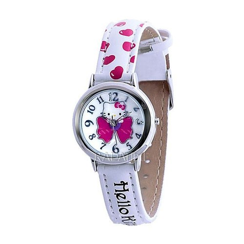 Hello Kitty Jam Tangan - HKFR993-03A
