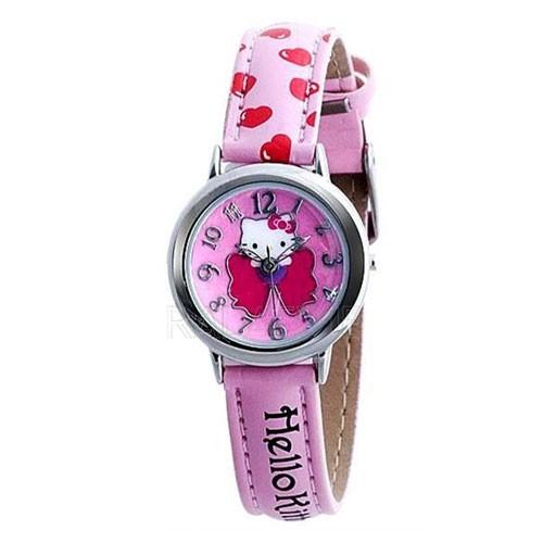 Hello Kitty Jam Tangan - HKFR993-03B