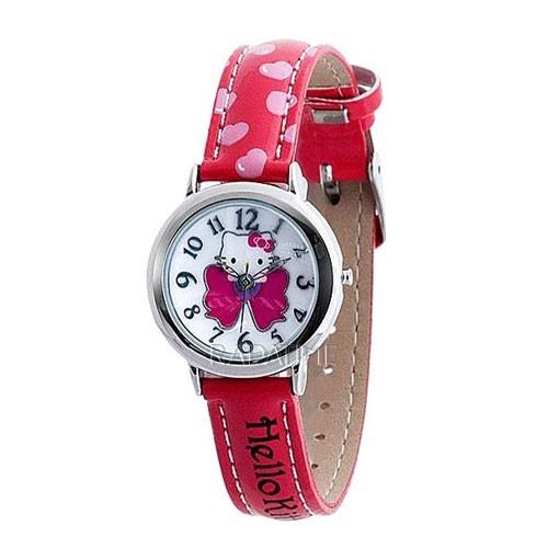 Hello Kitty Jam Tangan - HKFR993-03C