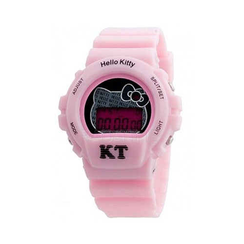 Hello Kitty Jam Tangan - HKSQ998-01I