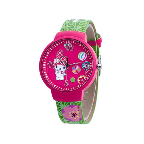 Hello Kitty Jam Tangan my Melody - MMDFR881-01A