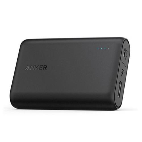 Anker PowerCore 10.000 mAh A1263H11 - Black