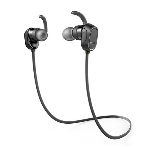 Anker SoundBuds Sport UN A3233011 - Black