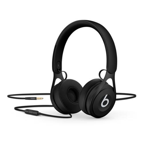 BEATS BY DRE OFFICIAL Beats EP On-Ear Headphones - Black