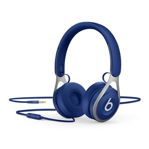 BEATS BY DRE OFFICIAL Beats EP On-Ear Headphones - Blue