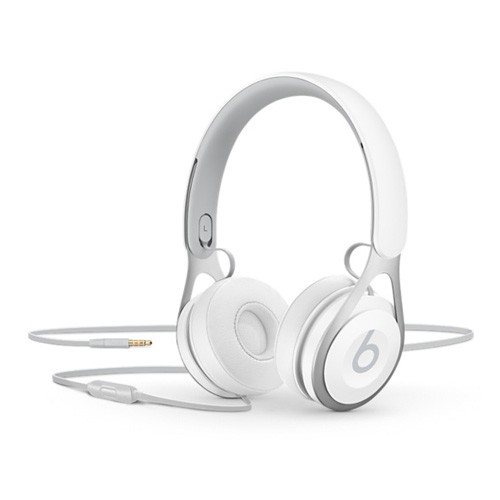 BEATS BY DRE OFFICIAL Beats EP On-Ear Headphones - White