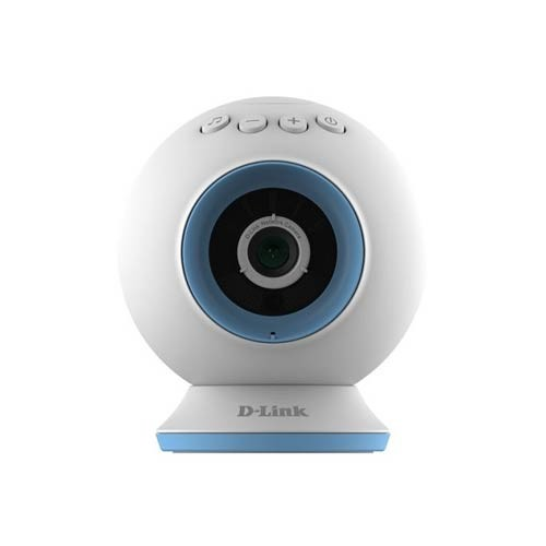 D-Link HD Wi-Fi Baby Camera DCS-825L
