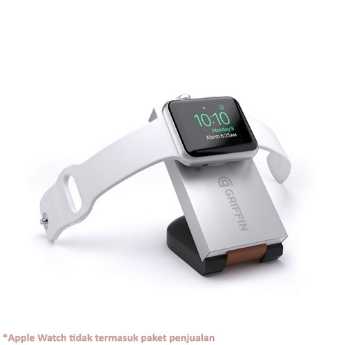 Griffin Travel Power Bank Backup Battery for Apple Watch GC42248
