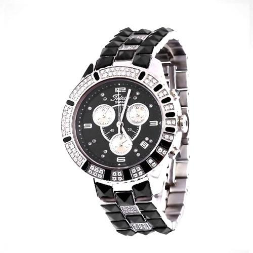 Teiwe Diamante TW5010BS-01 - Black Combination