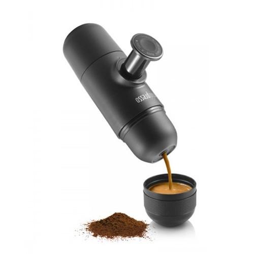 Wacaco Minipresso GR Portable Espresso Machine Maker