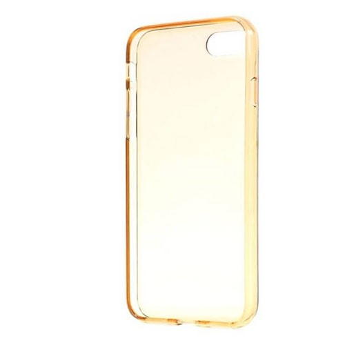 Capdase Soft Jacket iPhone 7 Plus SJIH7P-VE0C - Gold + Gripper