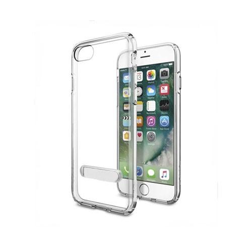 Capdase Soft Jacket iPhone 7 Plus Viewer SJIH7P-VWC0 - Clear