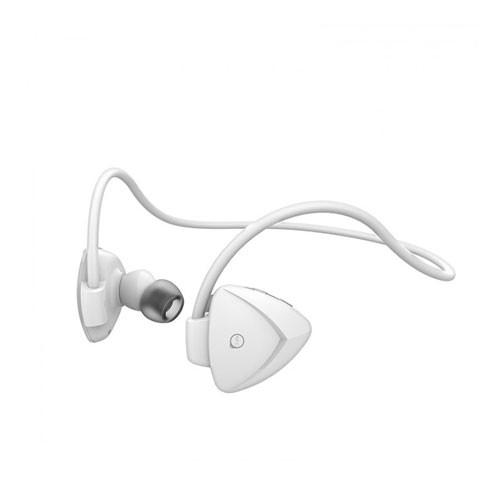 Awei Bluetooth Headphone with NFC Function A840BL -  White
