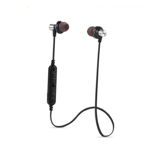 Awei Sport Bluetooth Earphones with Mic A860BL - Black