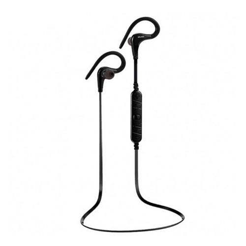 Awei Bluetooth Sport Earphones with Mic A890BL - Black