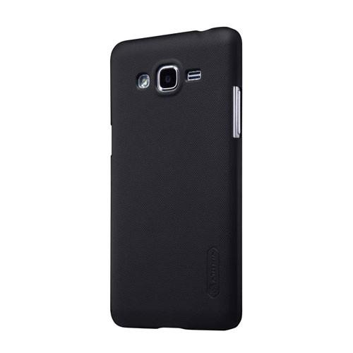 Nillkin Super Shield for Samsung Galaxy J2 NLK-HC-SS-BK-J200 - Black