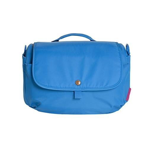 Hellolulu DSLR Camera Bag Emmerson (Large) - Dutch Blue