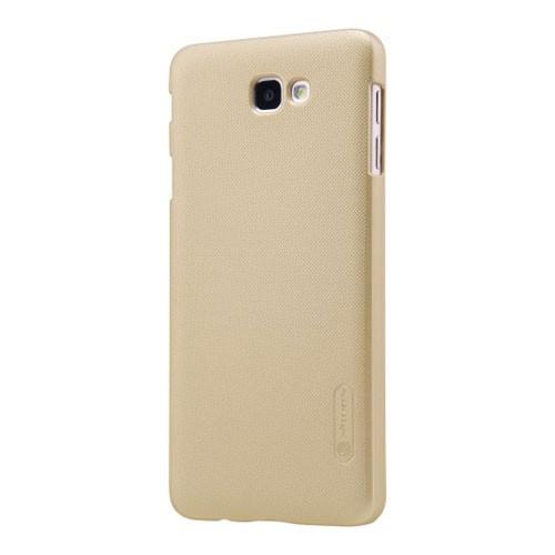 Nillkin Super Shield for Samsung Galaxy J5 Prime NLK-HC-SS-GLD-G570 - Gold