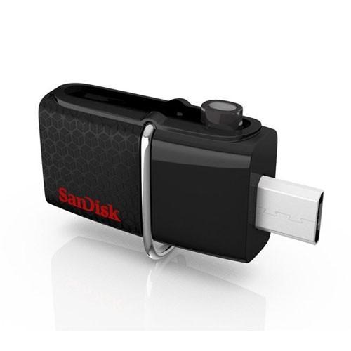 Sandisk Ultra Dual OTG USB Flash Drive USB 3.0 - 128GB