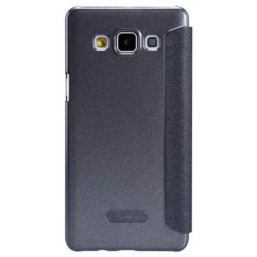 Nillkin Sparkle for Samsung Galaxy A5 NLK-LC-SPK-BK-A500F - Black