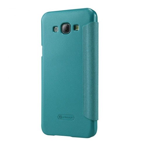 Nillkin Sparkle for Samsung Galaxy A8 NLK-LC-SPK-BL-A800 - Blue