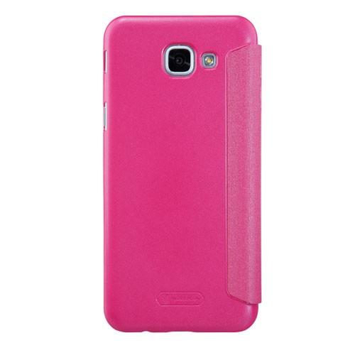 Nillkin Sparkle for Samsung Galaxy A8 NLK-LC-SPK-PK-A800 - Pink