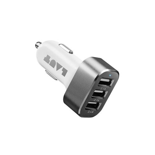 Laut Powerdash 6.6 Amp White