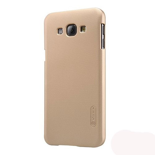 Nillkin Super Shield for Samsung Galaxy A8 NLK-HC-SS-GLD-A800 - Gold