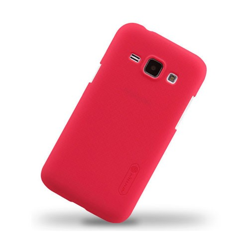 Nillkin Super Shield for Samsung Galaxy J1 NLK-HC-SS-RD-J100 - Red