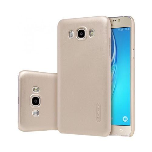 Nillkin Super Shield for Samsung Galaxy J7 NLK-HC-SS-GLD-J710 - Gold