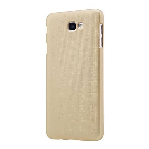 Nillkin Super Shield for Samsung Galaxy J7 Prime NLK-HC-SS-GLD-G610 - Gold