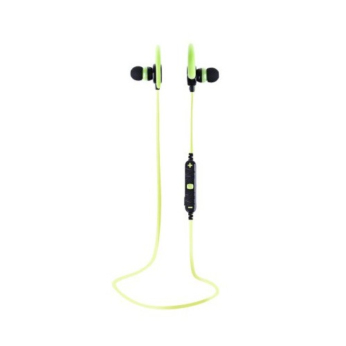 Awei  Bluetooth Stereo In-Ear Headphones A620BL - Green